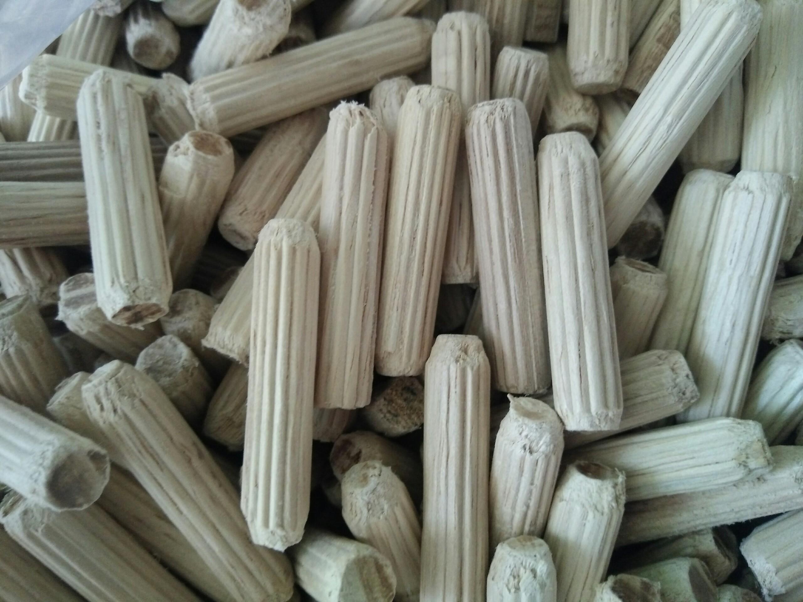 chốt gỗ 8X35
