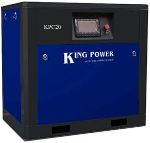 Máy nén khí King Power - Inverter 7.5-22kw