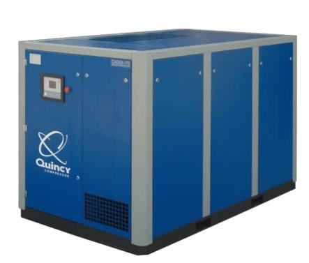 Máy nén khí Quincy - QGV Series