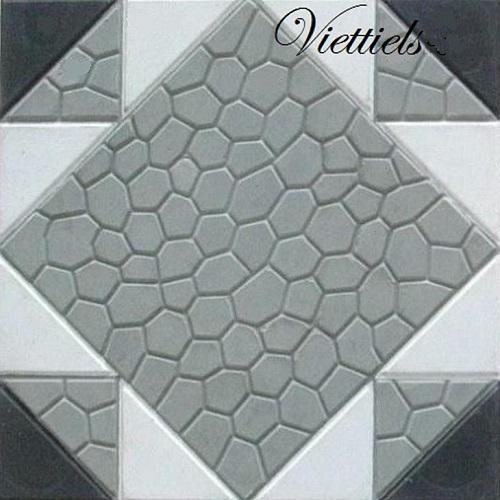 Gạch bông trang trí 3D V20R-10