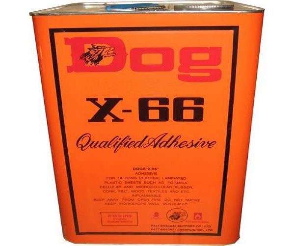 Keo Dog X66 3kg