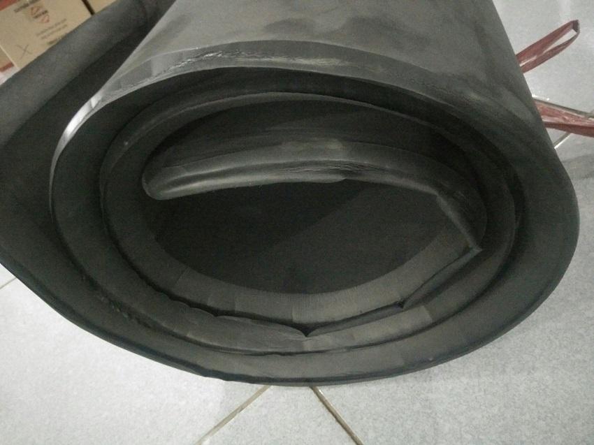 Xốp đen 2x1,2mx2,4m