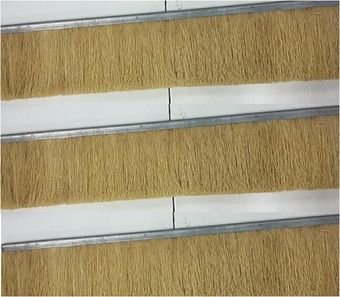 Thanh chổi xơ dừa 4x45x700mm