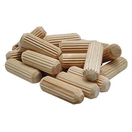 Chốt gỗ cao su 7x20mm
