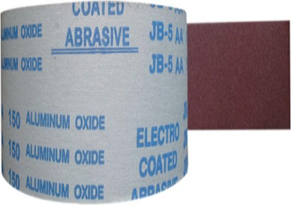 Nhám cuộn JB5 X50YDx150