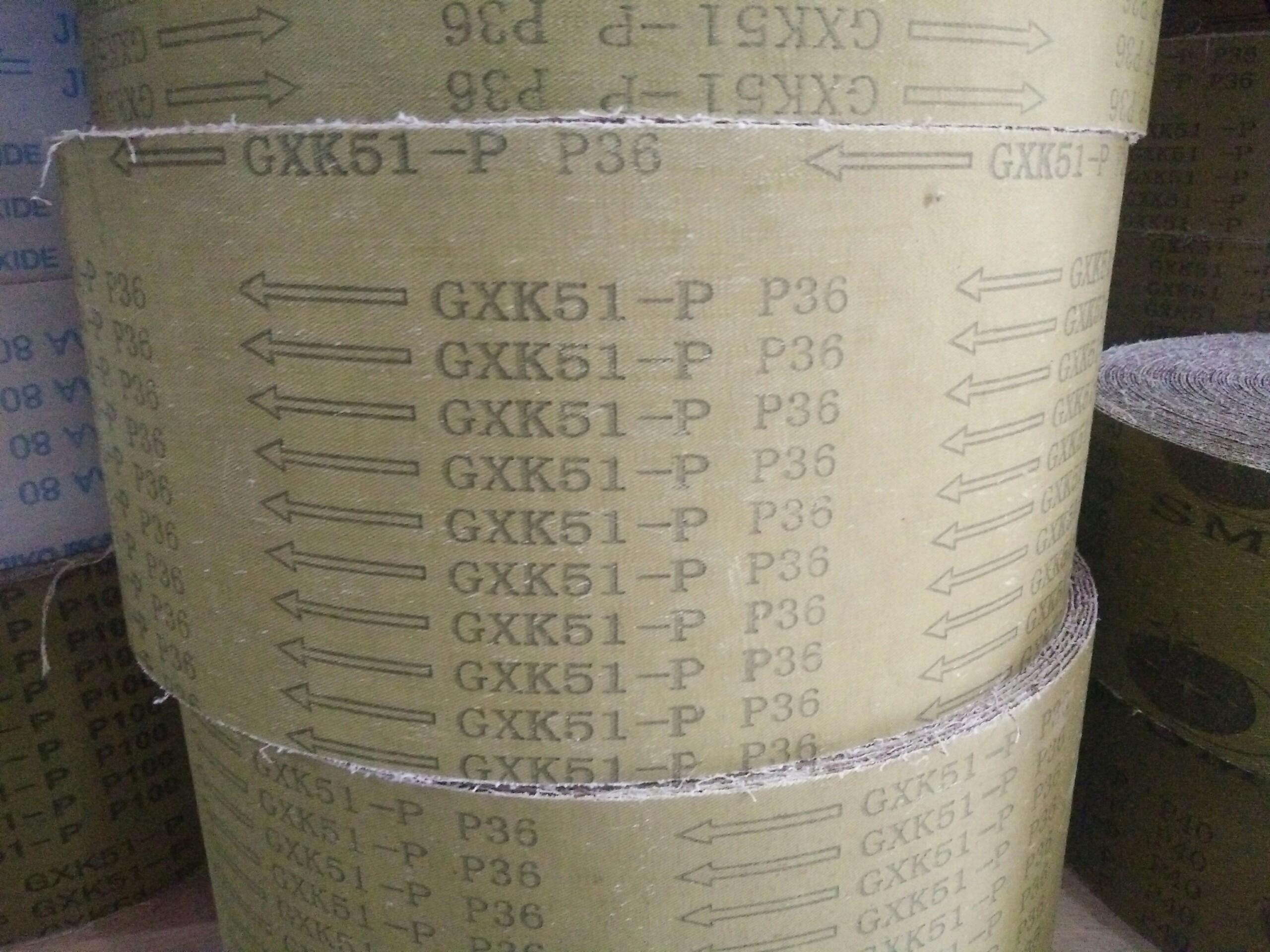 Nhám cuộn K51 6X50YDX36