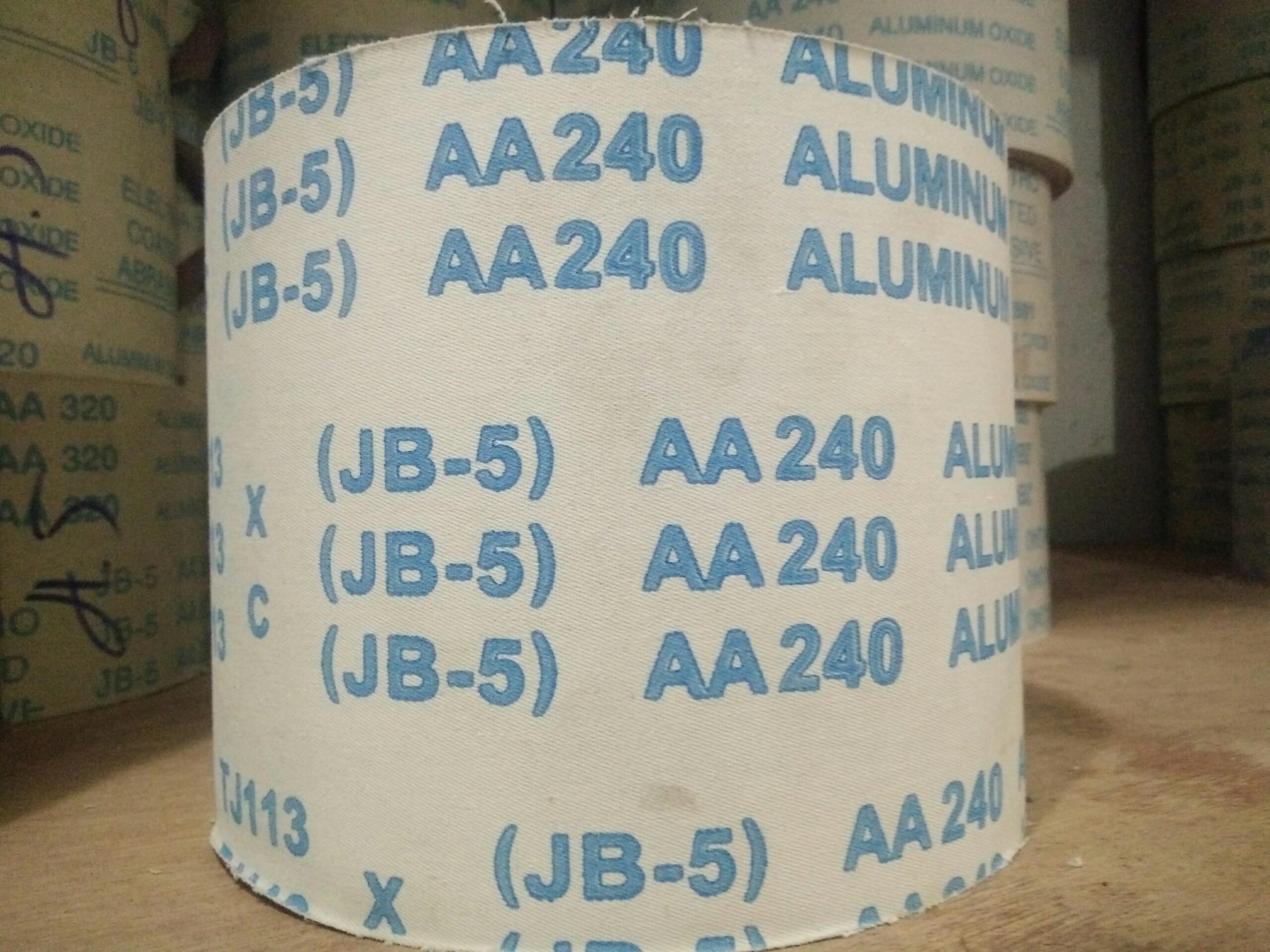 Nhám cuộn JB5 5X50YDX240