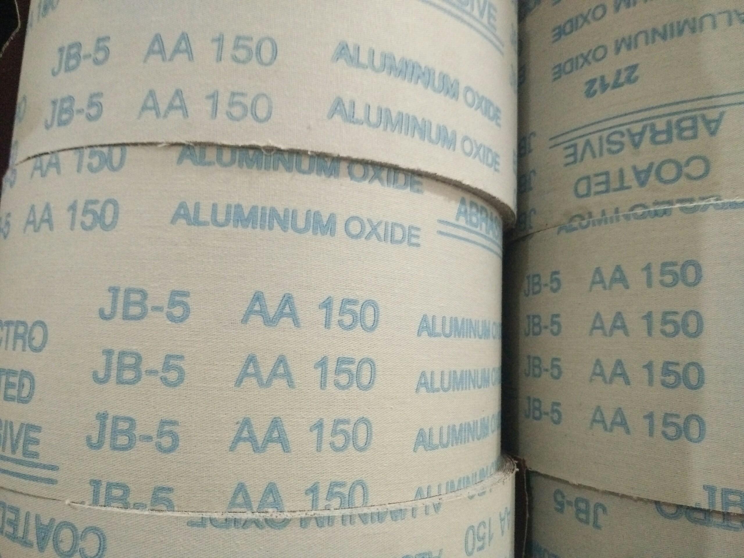 Nhám cuộn JB5 6X50YDX150