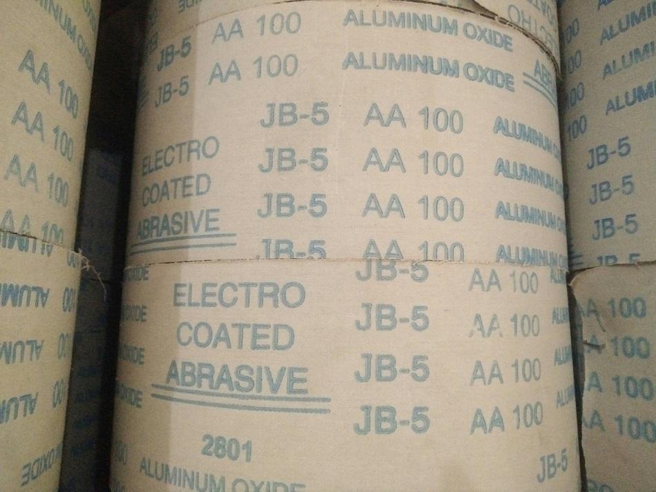 Nhám cuộn JB5 5x50YDx100