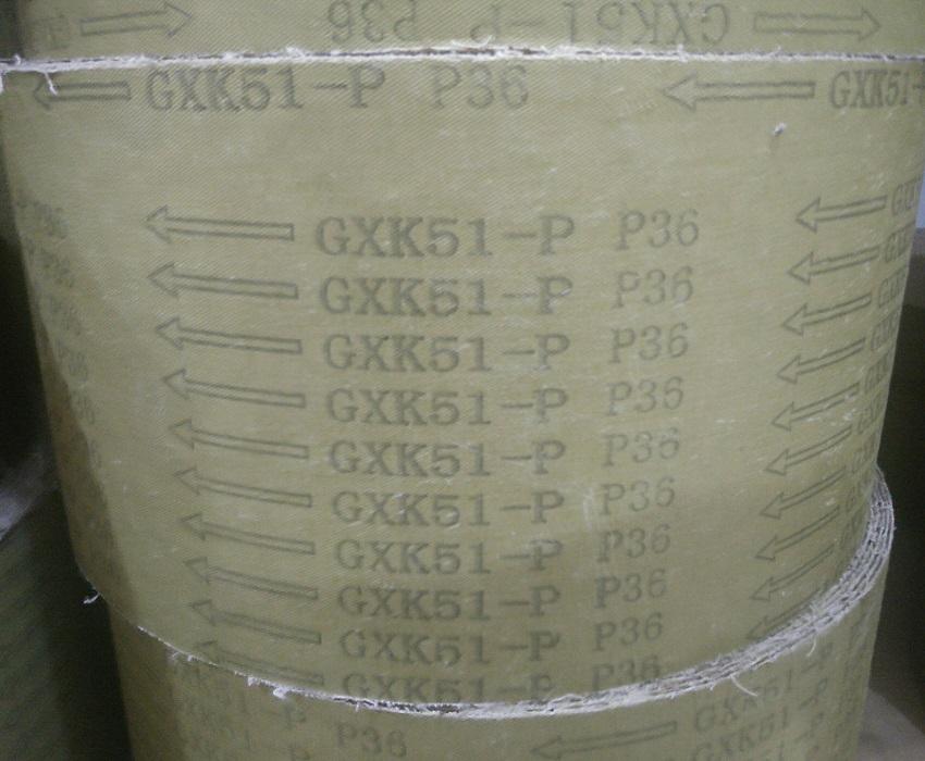Nhám cuộn K51 4X50YDX36