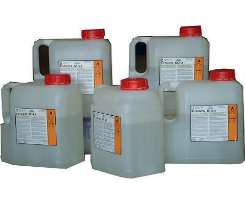 Hóa chất Butanox