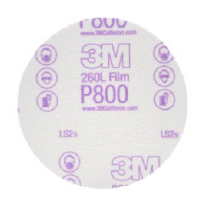 Nhám tròn 3M 800