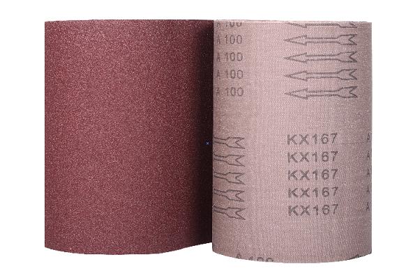Nhám thùng KX167 43x1890mmx80