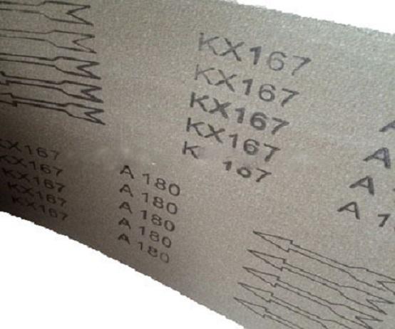 Nhám Thùng KX167 610mmx1550mmx180