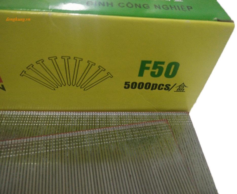 Đinh F50