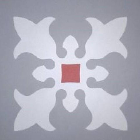 Gạch bông V20-288