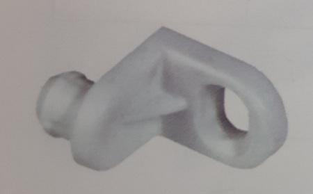 Liên kết lưng ván để kẹp vào lưng ván dài 24mm