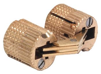 Bản lề ZYSA chop gỗ dày 14-40mm