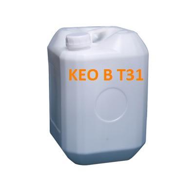 Keo B T31 màu vàng
