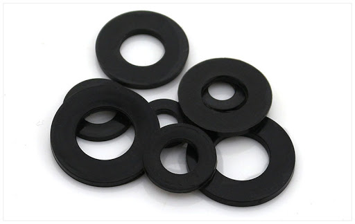 Long đền nhựa 6x14x2mm (đen)