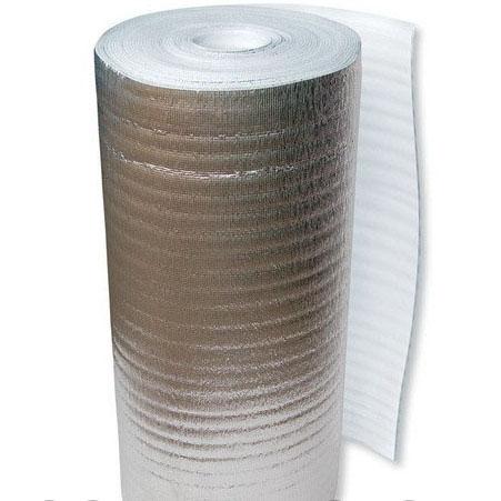 Màng Foam tráng bạc 1x1050x300mm