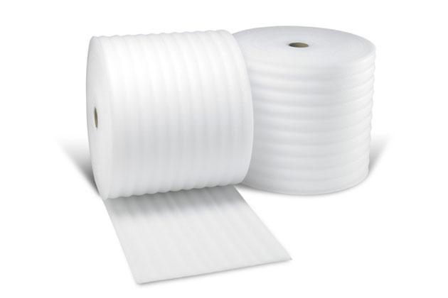 EPE Foam Roll Manufa 1x1050x300