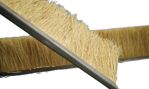 Thanh chổi xơ dừa - 45x1200mm