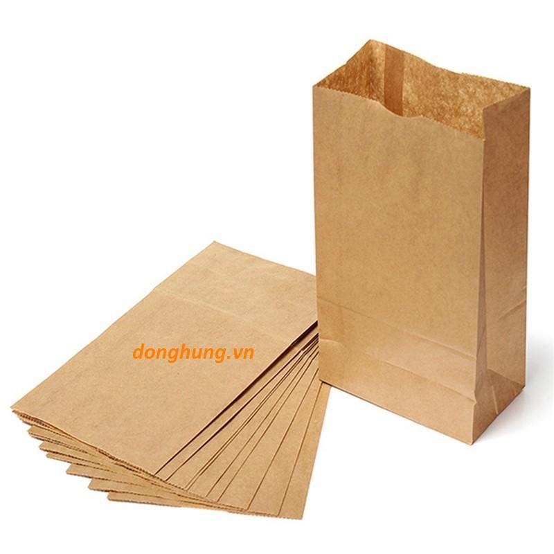 Bao giấy đựng hàng
