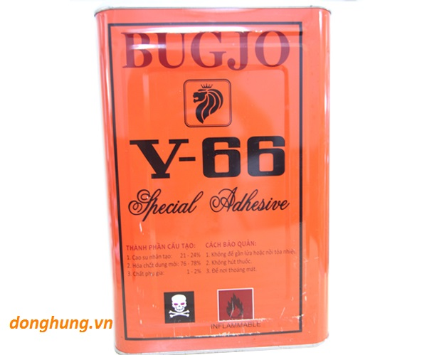 Keo V66 3kg