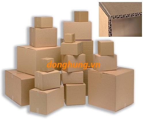 Thùng carton 3 lớp 40x30x32