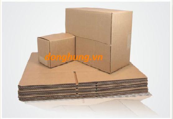 Thùng carton 3 lớp 30x20x32