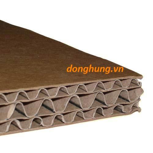 Thùng carton 3 lớp 75x50x35