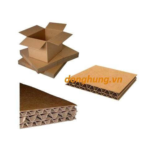 Thùng carton 3 lớp 50x25x30