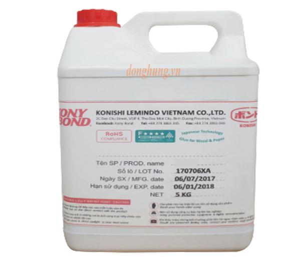 Keo sữa CH33ZZ 5kg