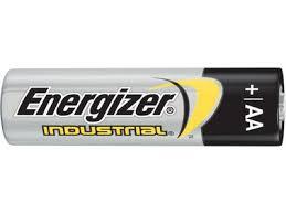 Battery- pin