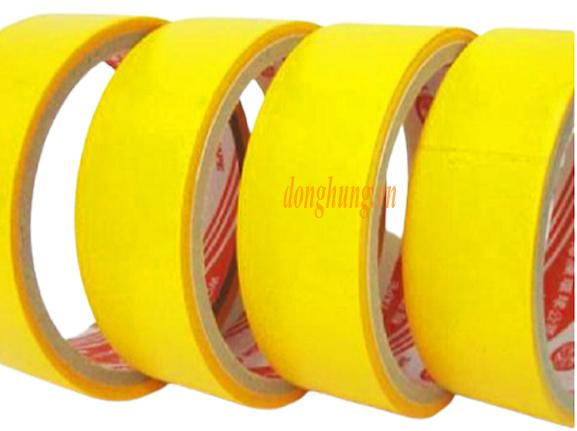 Băng Keo Vàng Kim 20mmx70