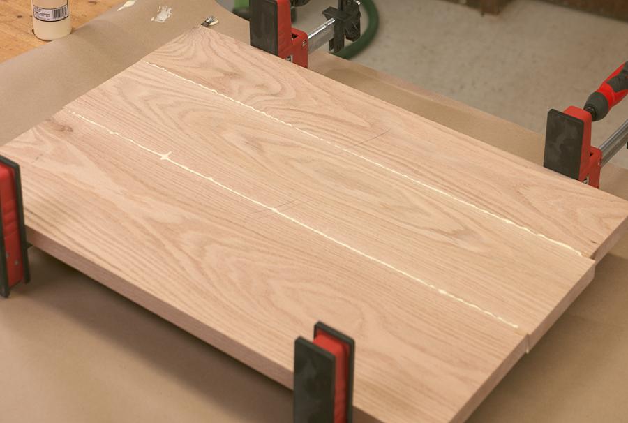 Hướng dẫn sử dụng keo 2 thành phần dùng ghép gỗ