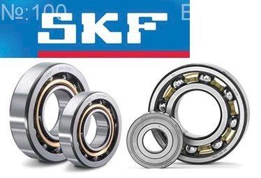 Bạc đạn SKF 6204 T3