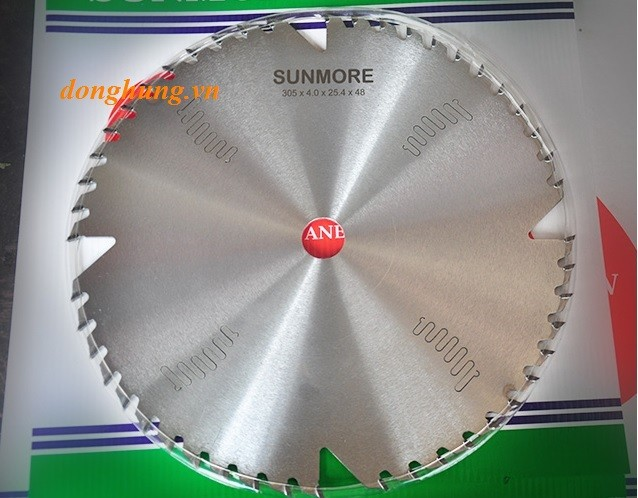 Lưỡi cưa sunmore 305x48T