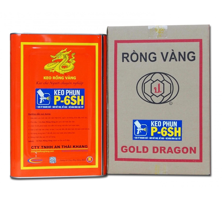 Keo Phun P6SH