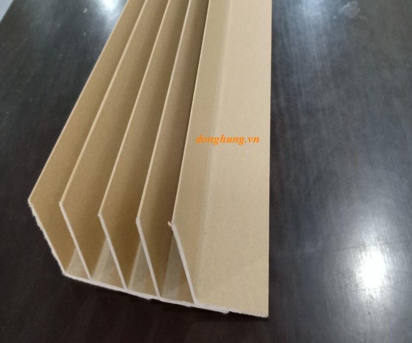 Thanh nẹp chữ V carton