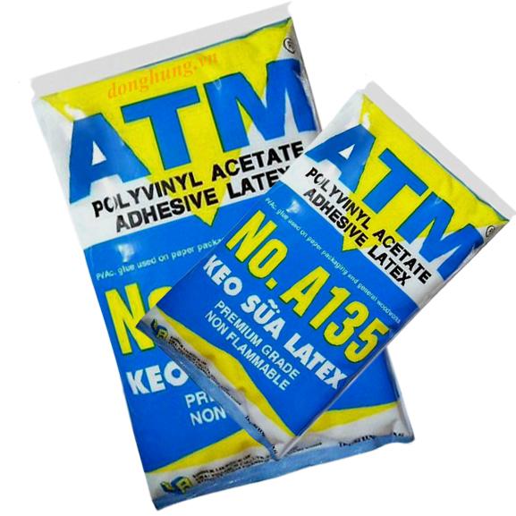 Keo sữa ATM 135 (10 bịch/thùng)