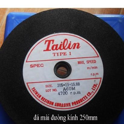 Đá cắt Tailin 250mm