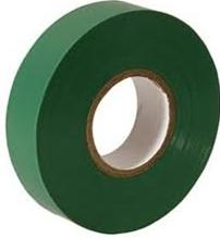 Băng keo giấy màu ( xanh) 1.2 X 25YD