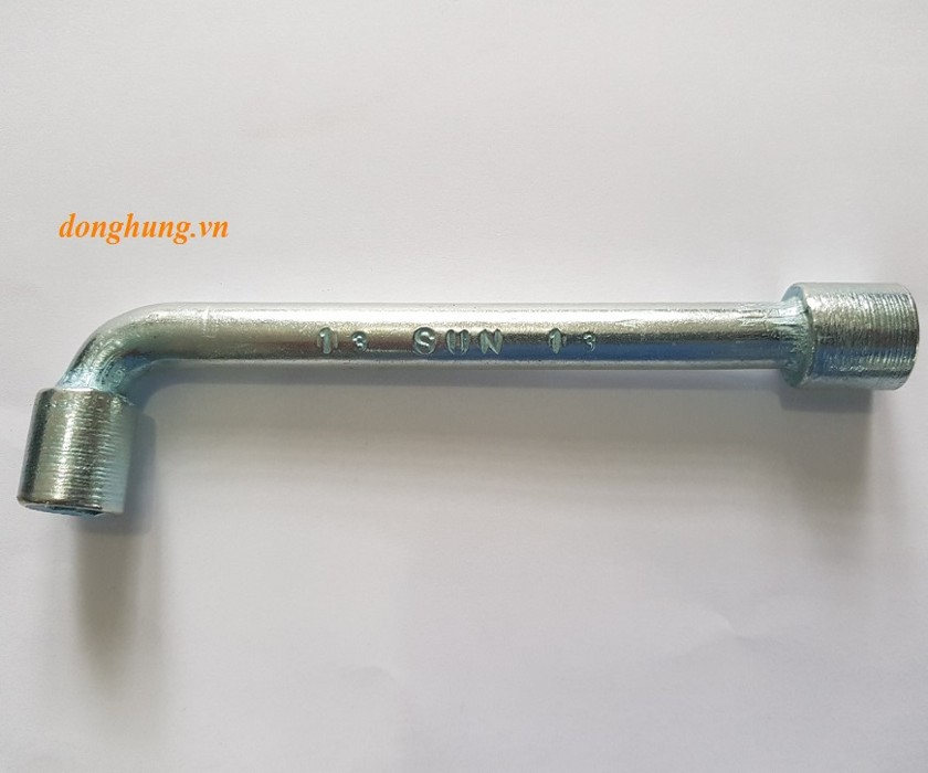 Khóa ống AT 13