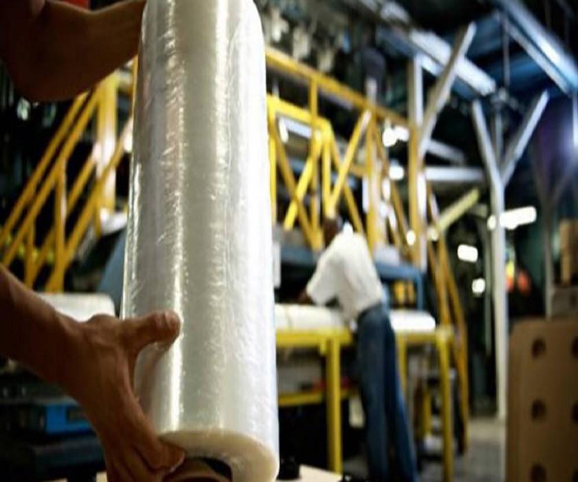 Công nghệ sản xuất màng pe như thế nào???