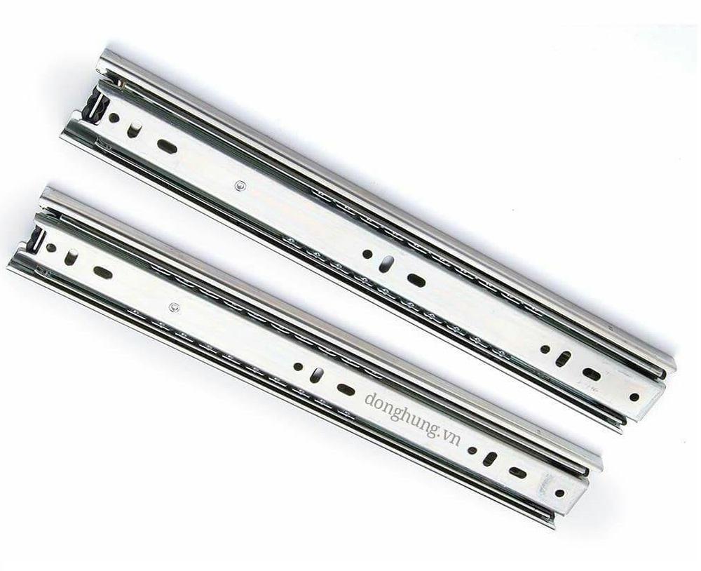 Slide Rail Ivan white 3Tx42x250mm