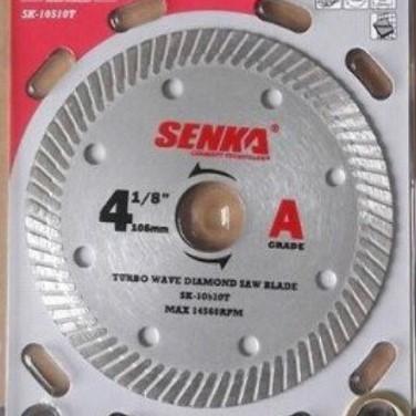 lưỡi cắt kim loại SK 110x1.6x20x24T