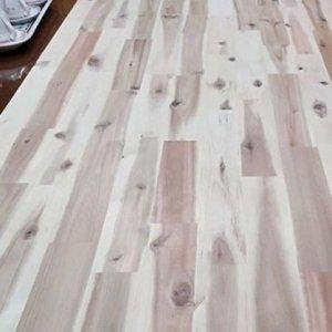 Ván ghép gỗ tràm  18 x 1m x 2m